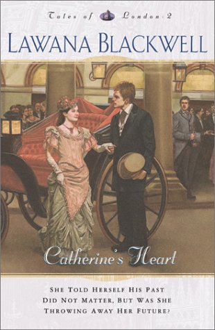 Catherine's Heart (Tales of London #2)
