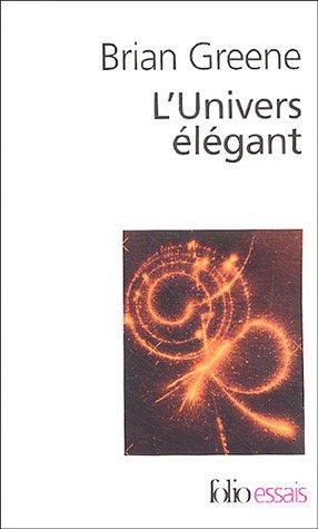 L'Univers élégant - Crédit goodreads (http://goo.gl/TLTFsF)