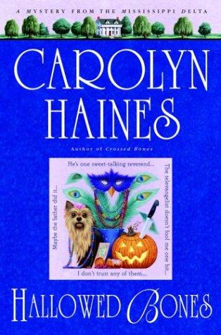 Hallowed Bones (Sarah Booth Delaney #5)