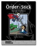 The Order of the Stick Volume -1 by Rich Burlew