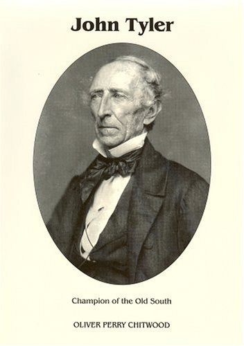 a biography of john tyler a us president In this lesson, we'll get to know john tyler, the 10th president of the united states several important things happened for the first time during.