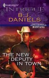 The New Deputy in Town (Whitehorse Montana #2)