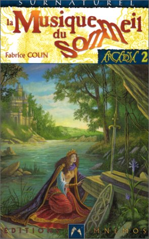 Arcadia, L'intégrale 1641932