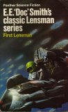 First Lensman (The Lensman Series, #2)