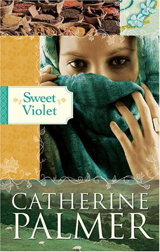 Sweet Violet (English Ivy, #3)