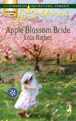 Apple Blossom Bride (Serenity Bay #2)