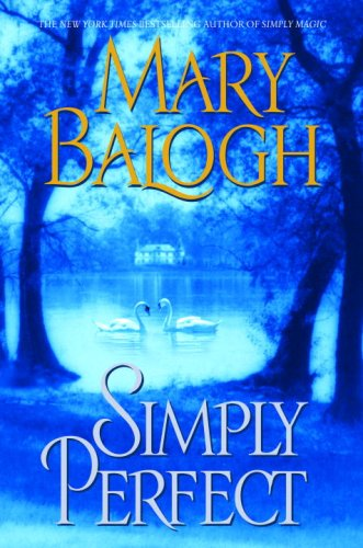 Simply Perfect (Simply Quartet #4)