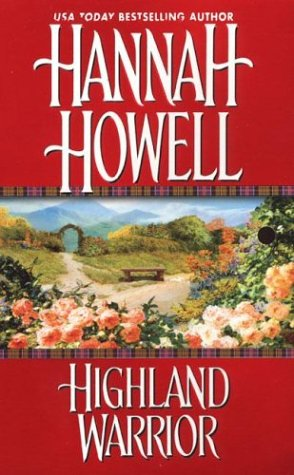 Highland Warrior (Murray Family, #9)