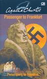 Penumpang ke Frankfurt - Agatha Christie