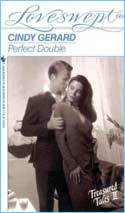 Perfect Double (Treasured Tales) (Loveswept, #660)