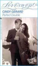 Perfect Double (Treasured Tales) (Loveswept, #660)