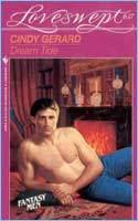 Dream Tide (Fantasy Men) (Loveswept, #637)