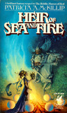 Heir of Sea and Fire by Patricia A. McKillip