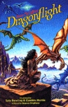 Anne McCaffrey's Dragonflight #1 by Brynne Stephens