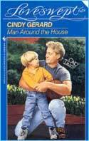 Man Around The House (Loveswept, #628)