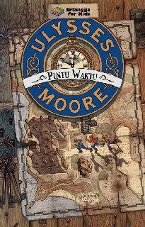 Ulysses Moore Series