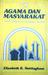 Agama dan Masyarakat: Suatu Pengantar Sosiologi Agama
