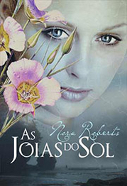 As Jóias do Sol (Trilogia Irlandesa #1)