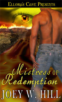Mistress of Redemption (Nature of Desire, #5)  - Joey W. Hill