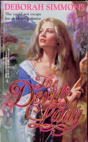 The Devil's Lady (de Laci, #1)