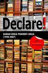 Declare! Kamar Kerja Penerbit Jogja (1998-2007)