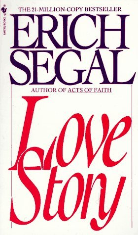 love story erich segal Official website of erich segal - author of critically acclaimed novel love story and academy award-winning screenwriter (love story 1970) and classics professor.