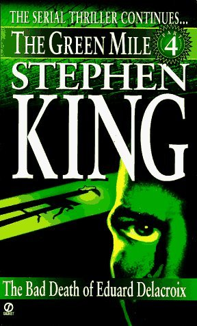 The Green Mile – Stephen King