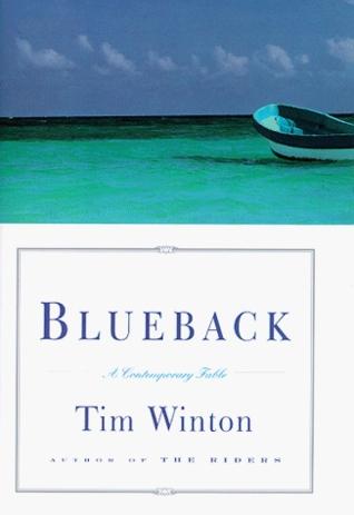 Blueback: A Contemporary Fable