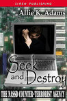 Seek And Destroy (Nassd Counter-Terrorist Agency #2)