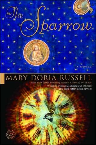 Book Review: The Sparrow by Mary Doria Russell