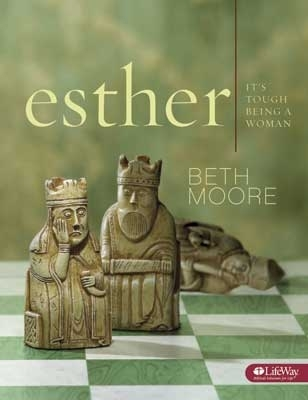 Breath of life book review esther by beth moore