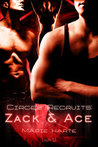 Zack and Ace by Marie Harte