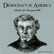 a discussion on the democracy in america Democracy in america--first published by alexis de tocqueville in 1835--argues that the political transition from monarchy to democracy is inevitable believing this, tocqueville sought to.