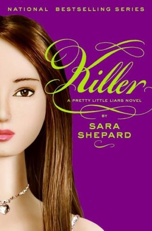 Killer by Sara Shepard