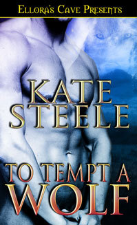 To Tempt a Wolf (Whispering Springs Werewolves, #2)