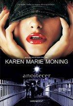 Anoitecer (Fever, #1)