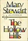 The Hollow Hills (Arthurian Saga, #2)