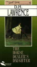 An analysis of the horse dealers daughter by lawrence