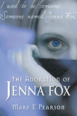 A review of mary e pearsons novel the adoration of jenna fox