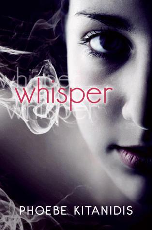 Whisper (Whisper, #1)