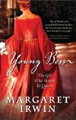 Book Review: Young Bess