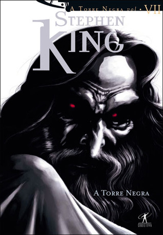A Torre Negra (A Torre Negra, #7)