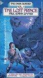 The Lost Prince (The Dark Border, #1)