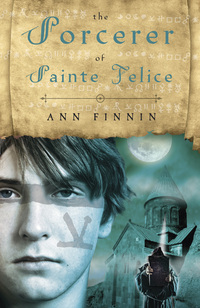 Book Review: The Sorcerer of Sainte Felice