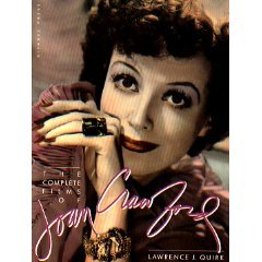 The Complete Films of Joan Crawford