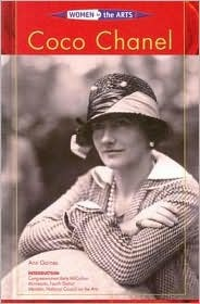 Coco Chanel (Women in the Arts)