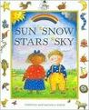 Sun, Snow, Stars, Sky