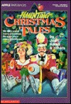 Haunting Christmas Tales