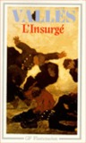L'Insurge (French Edition)