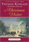 A Christmas Visitor by Thomas Kinkade